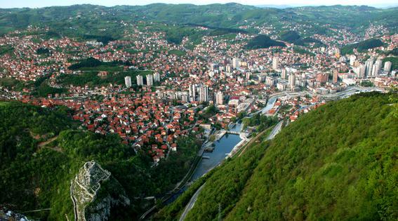 Почели радови на конзервирању Ужица и његовом претварању у Стари град