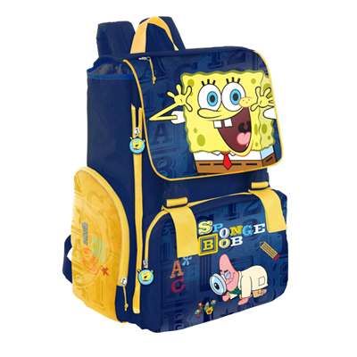 120950-Ranac-anatomski-Sponge-Bob-plavi