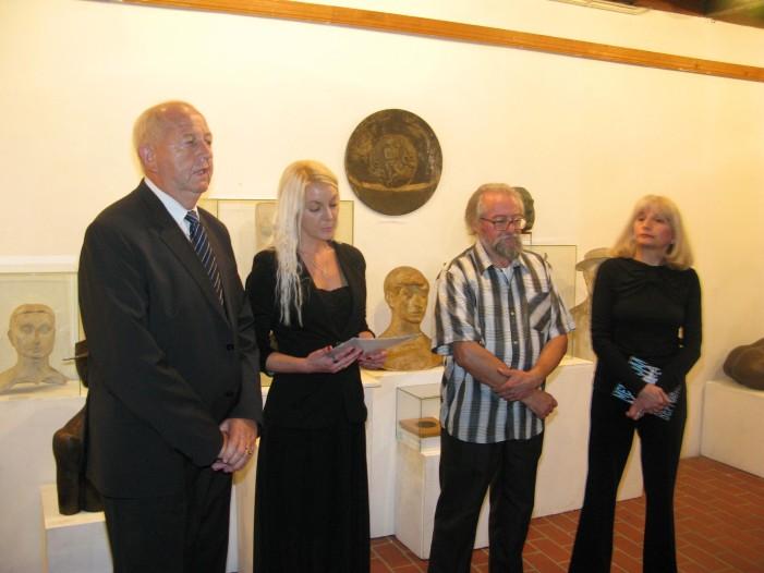 """Otvorena izložba """"Memorijal Milana – Miša Vergovića"""""""