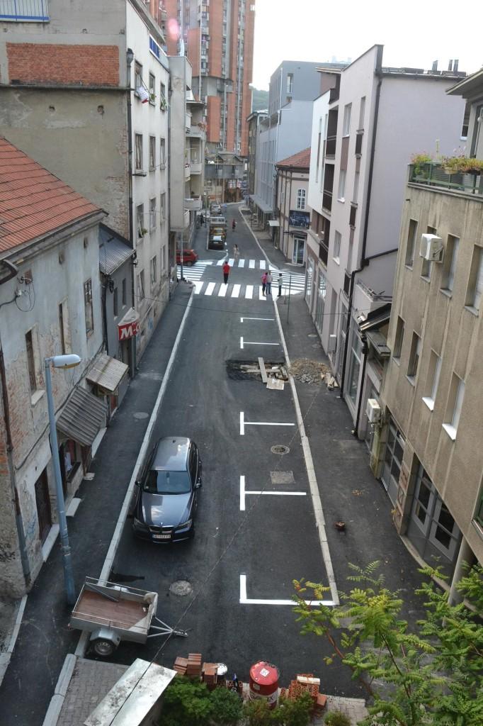 obogaljena ulica