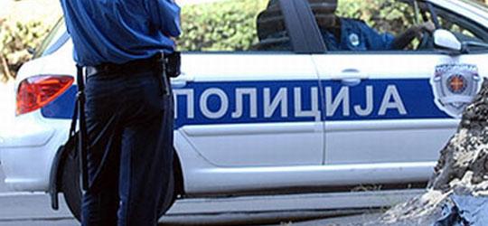Ухапшен лопов из Ужица, за другим се трага