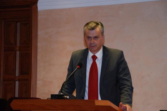 Да ли је то Вучић постао и градоначелник Ужица?