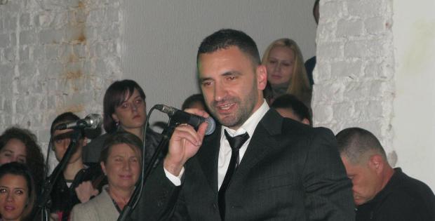 Andrija Terzić