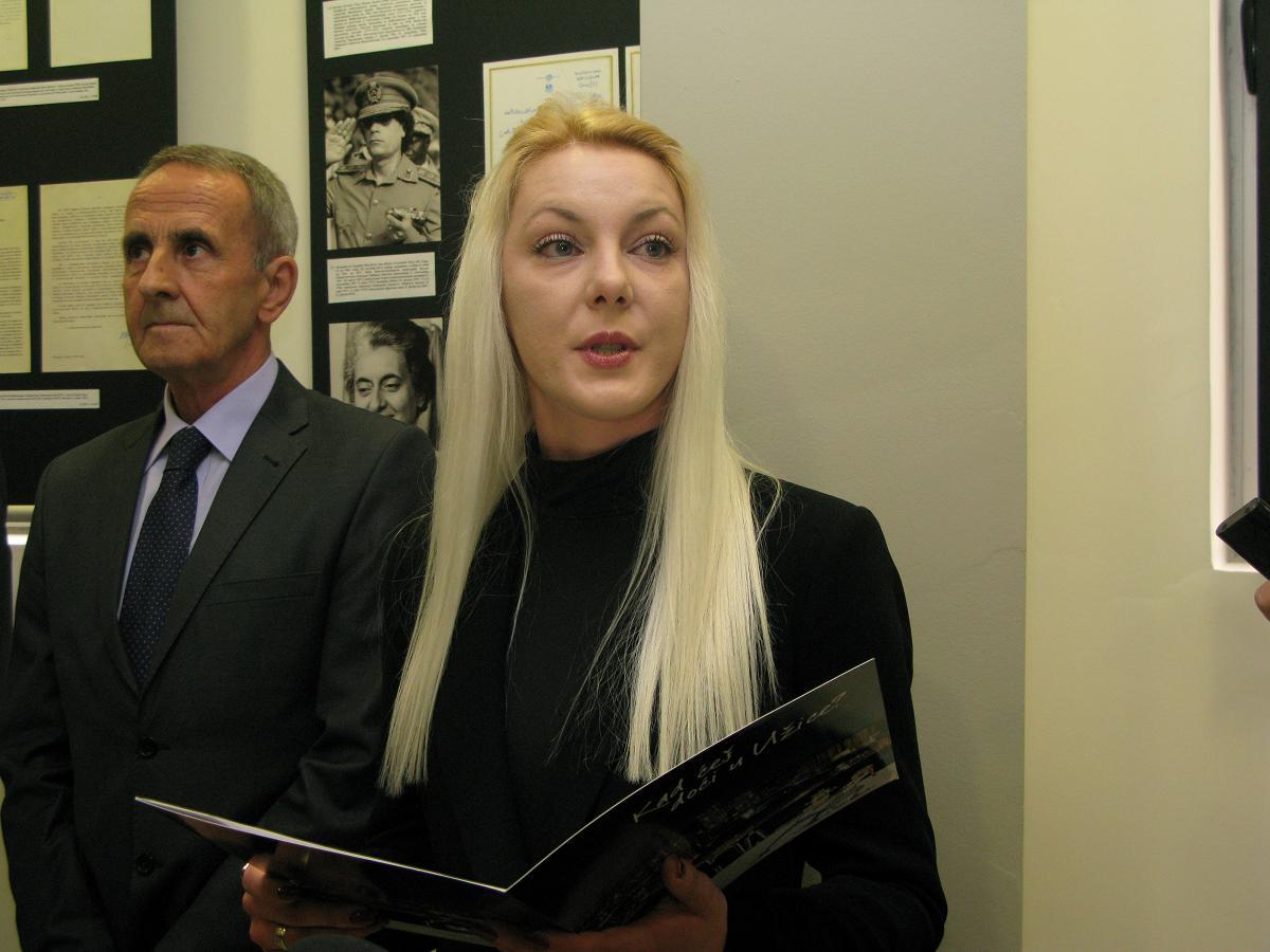 Jelena Vasović Vićović