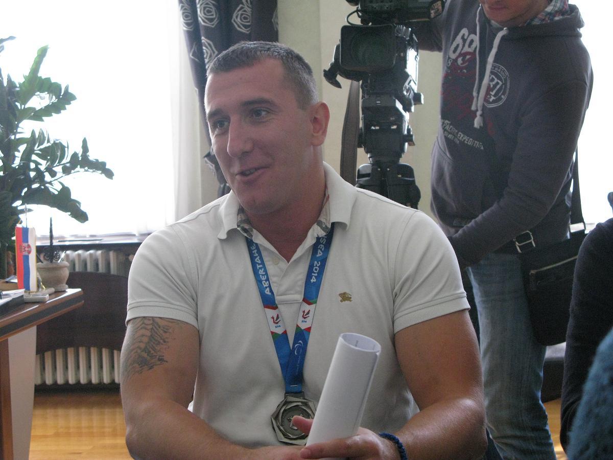 Miloš Zarić