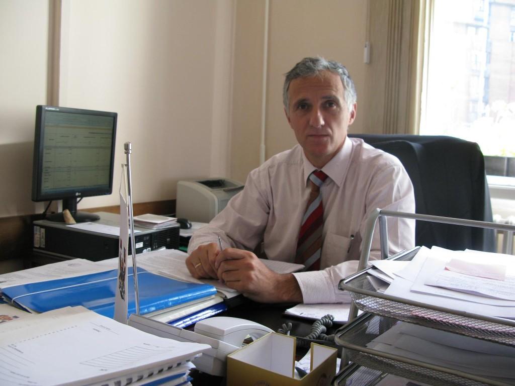 Zoran Kovacevic