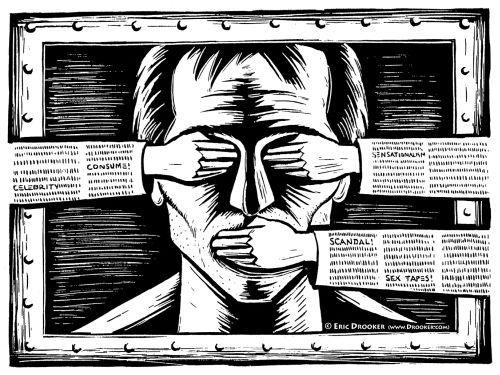 Ko uvodi medijski mrak u Srbiji?