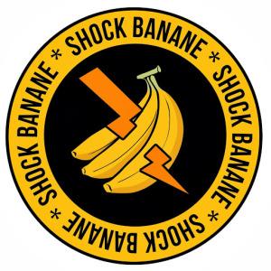 SHOCK BANANE