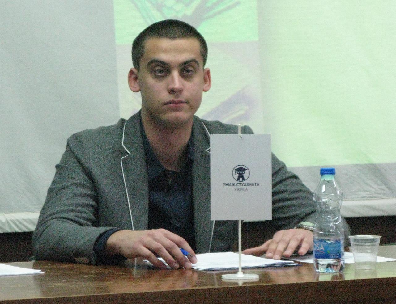 Radovan Novaković