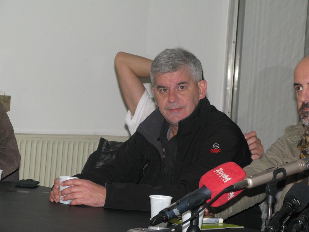 Saša Torlaković