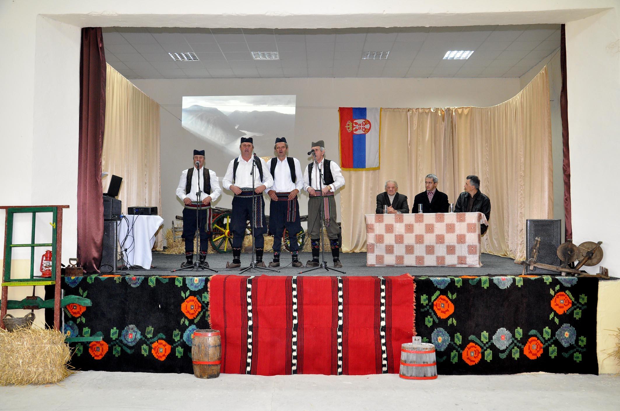 pevačka grupa Sinovi Gredice