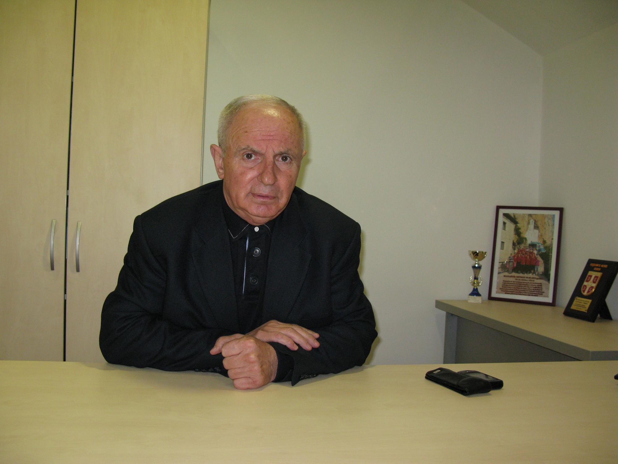 JOSIP RISTANOVIC