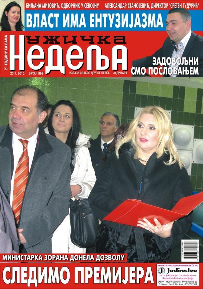 УЖИЧКА НЕДЕЉА 899