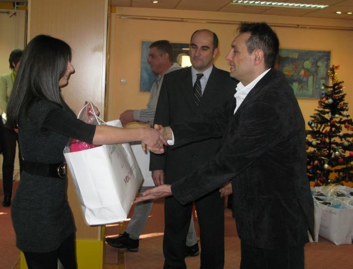 Ministar Vulin u poseti Užicu
