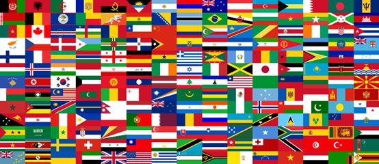 Upoznajte nacije