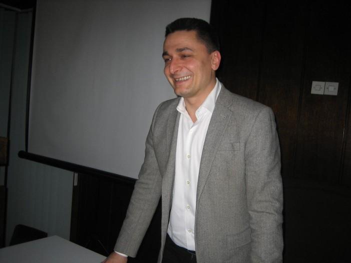 BANE KUZMANOVIĆ: Zabrinuti smo za budućnost Srbije