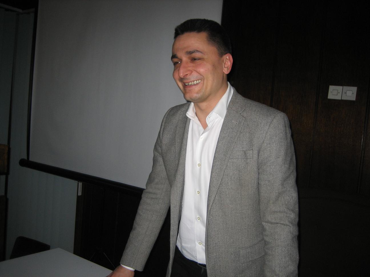 Bane Kuzmanović