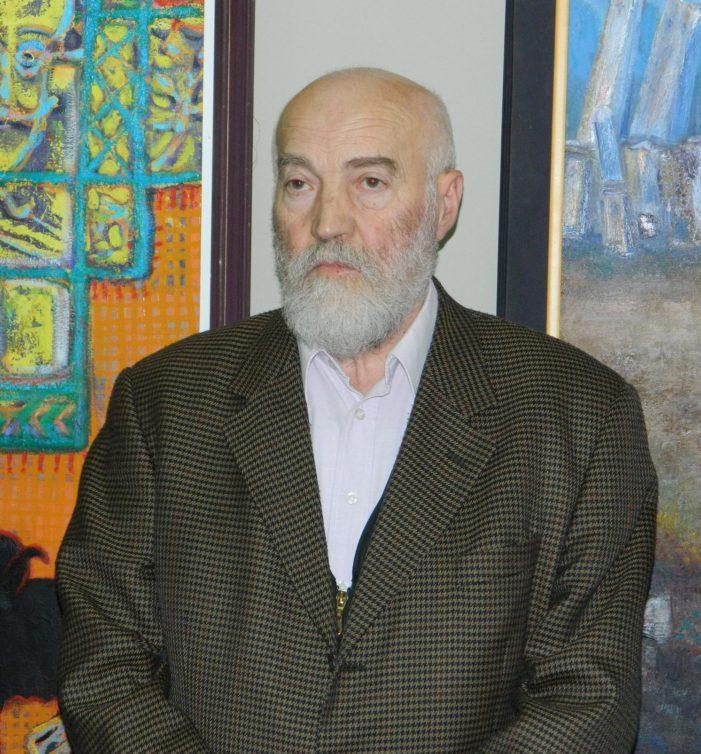 Преминуо Обрад Јовановић