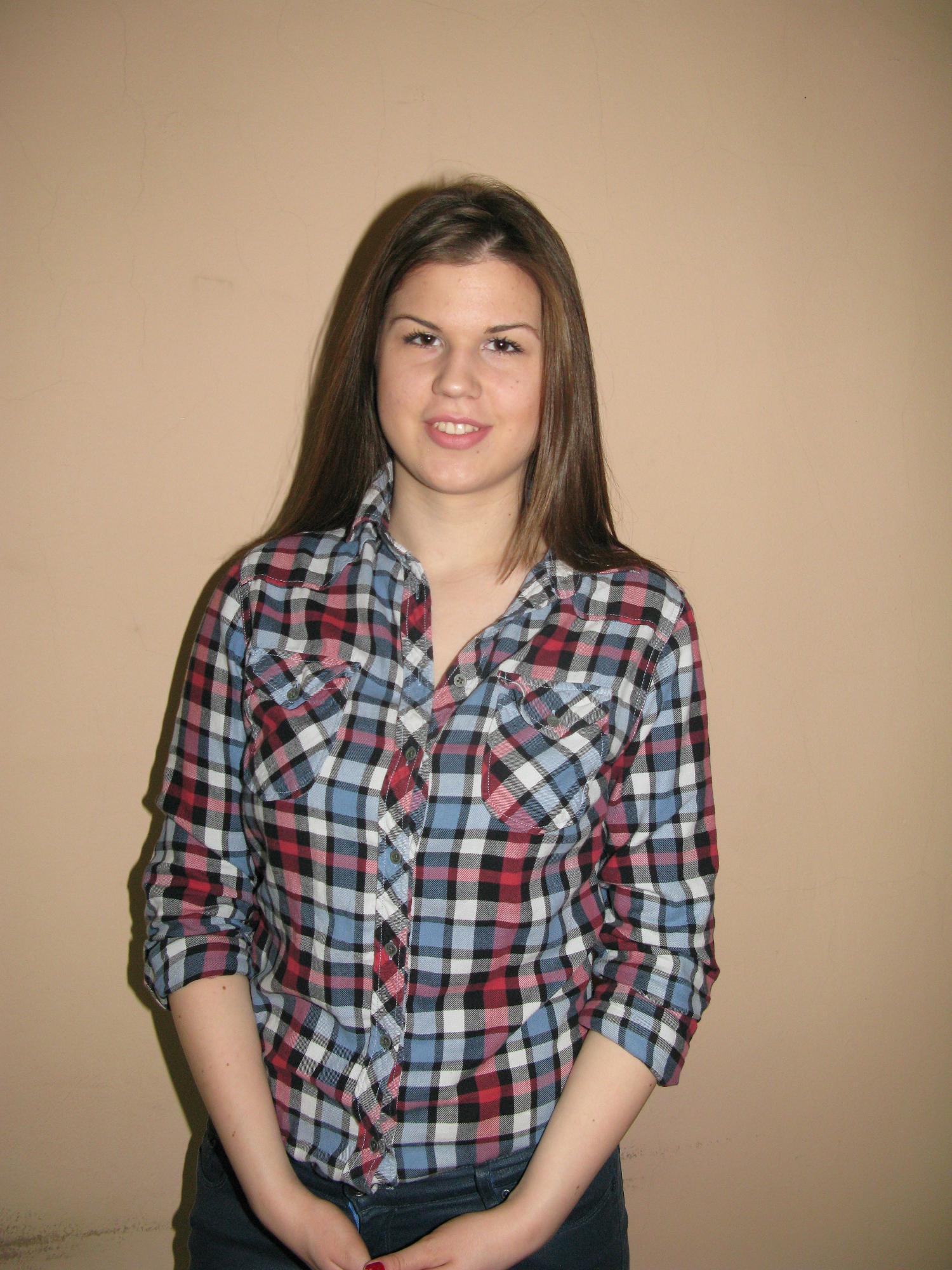 Sara Stojanović