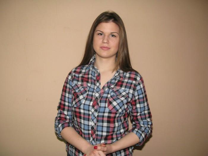 Сара Стојановић, Слобода УЕ Лавови