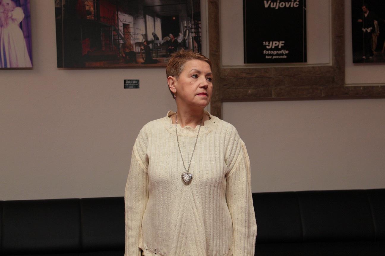 Snežana Kovačević