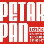 PETAR PAN LOGO