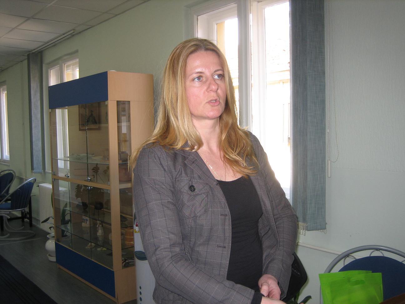 Irina Zdravković