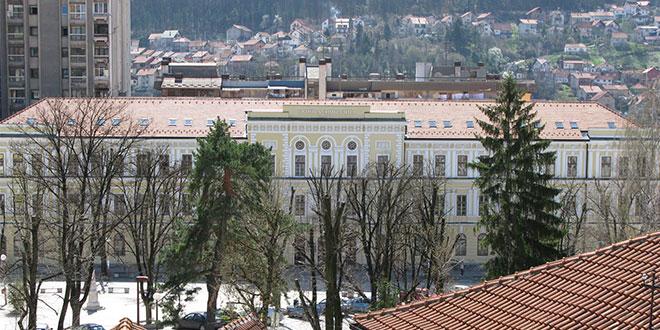 Ужичка гимназија фото: Тони Станковић