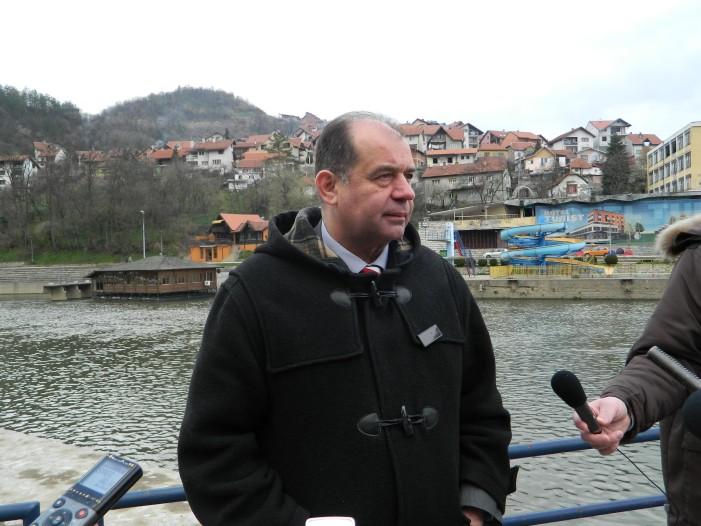 Gradonačelnik o ostavci Snežane Janjić