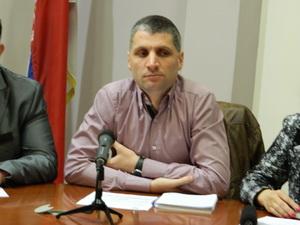 Miloš Radojević