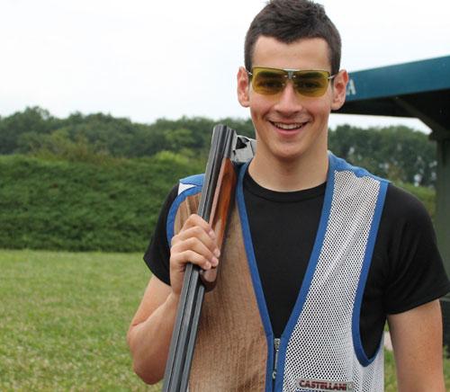 Борко Васиљевић: Сан ми је олимпијска медаља
