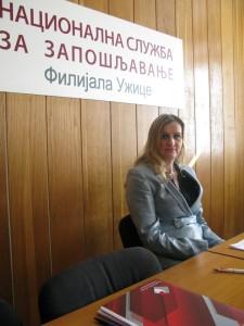 Са конференције за новинаре