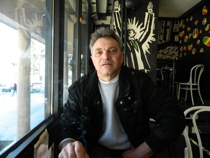 RADNIK GODINE: Slavoljub Vasić