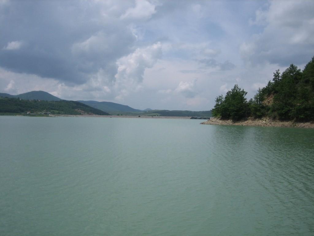 uvacko jezero 2