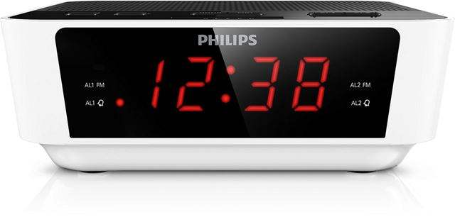 PHILIPS RADIO BUDILNIK AJ3115/12