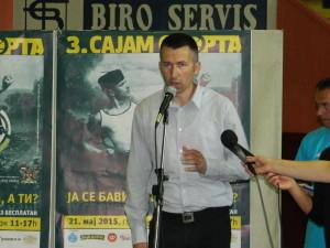 Danijel Vukajlović