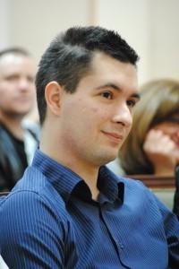 Milos Vujic, odbornik 2