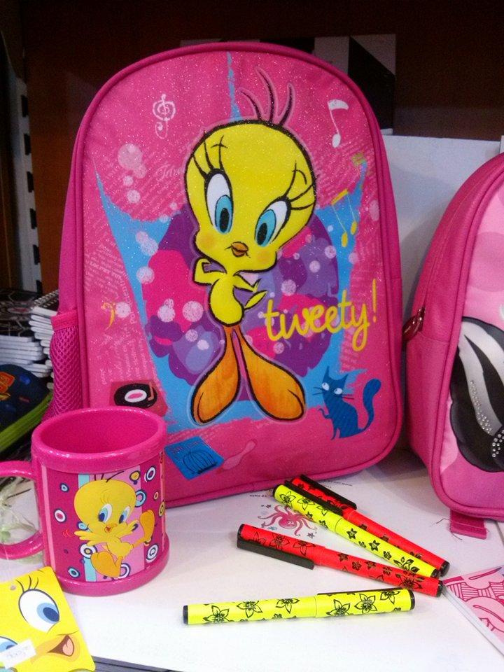 torbe za predškolsko petar pan