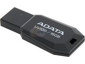 16GB ADATA AUV100-16G-RBK CRNI