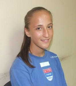 Aleksandra Jovanović