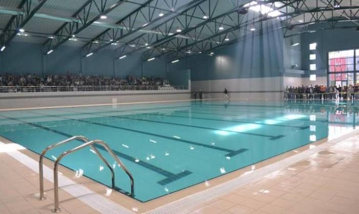 Трагедија на градском базену