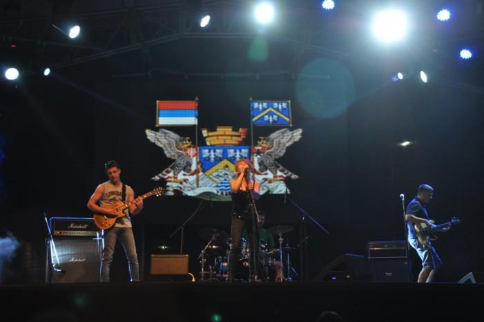 Солидан концерт Тање Јовићевић