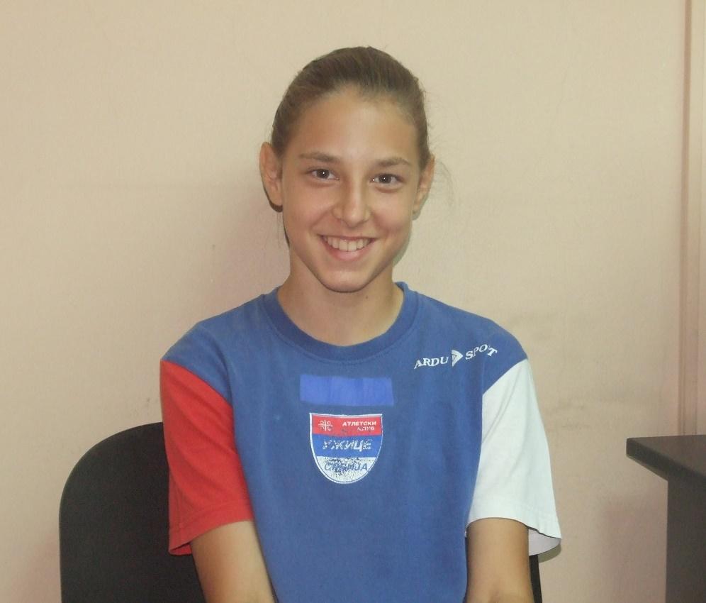 Tamara Micevic UMANJENA