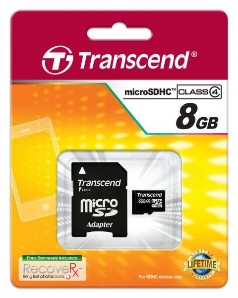 MICRO SD 8GB – 460 DINARA!
