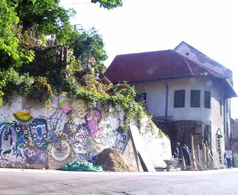 umanjena Dabica-zid-nastavak-izgradnje