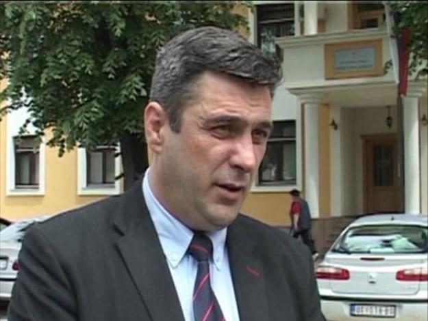 Bivsi predsednik Arilja - Zoran Todorovic