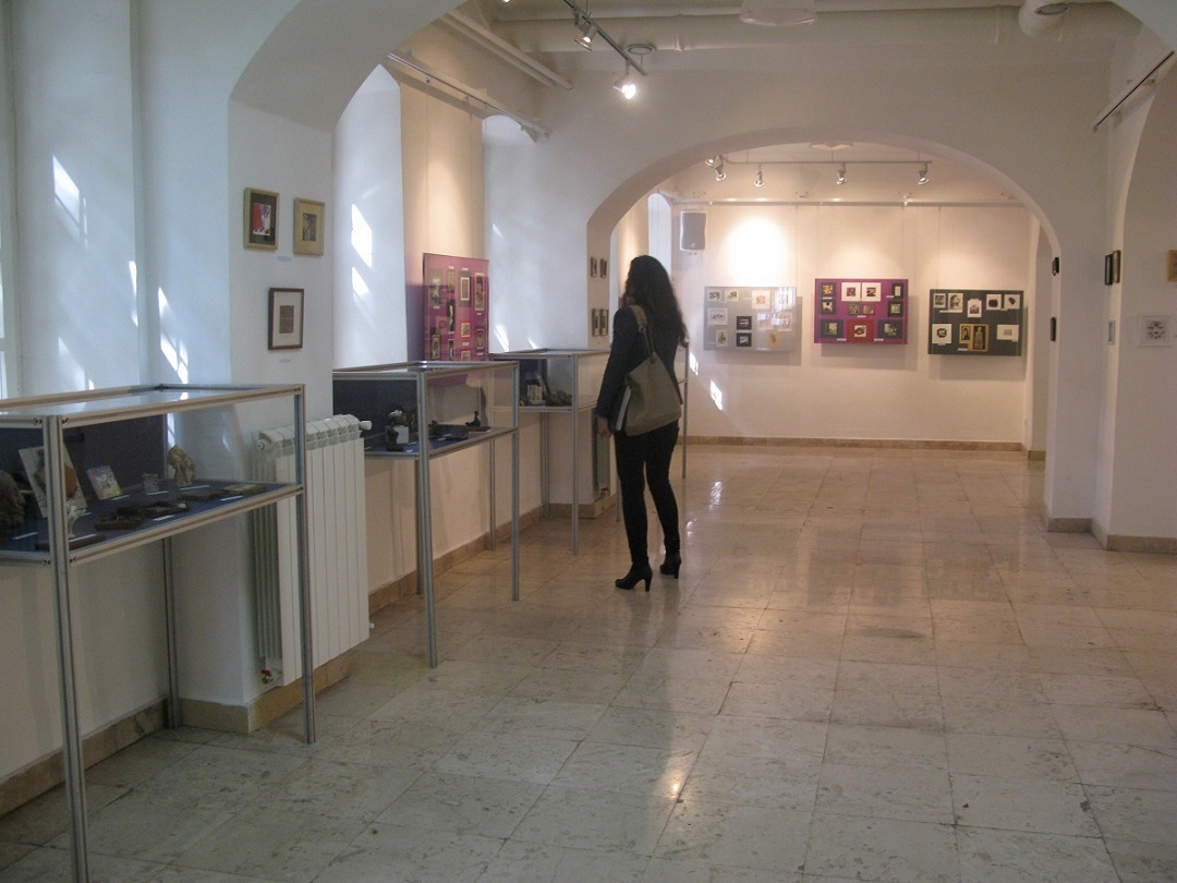 gradska galerija užice