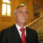 Zoran Martinovic