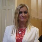 Zorica Milosevic, direktorka uzicke filijale