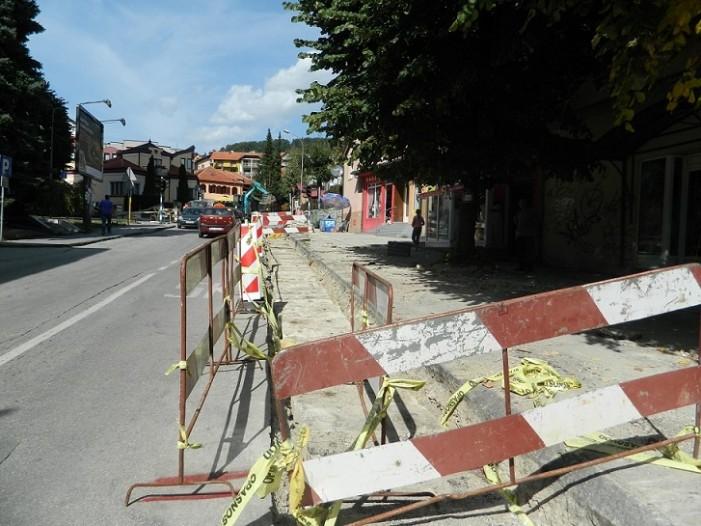 Промењен режим саобраћаја у неколико градских улица!